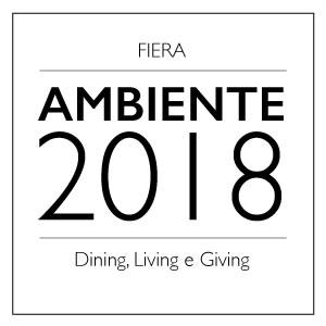 FRANCOFORTE, VALENTI AD AMBIENTE 2017